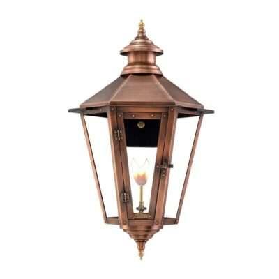 Primo Nottoway 31.25-Inch Lantern - NW-32