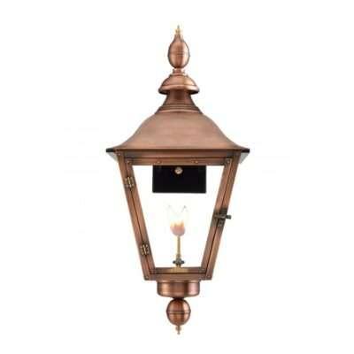 Primo Oak Alley 32.25-Inch Lantern - OA-33