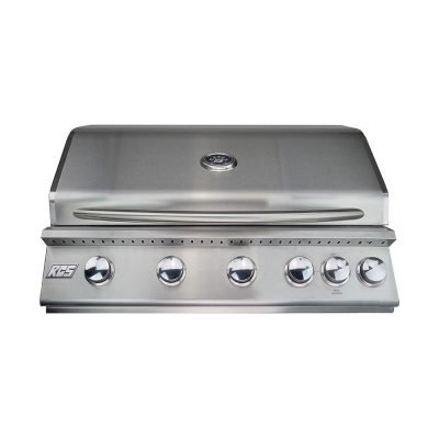 RCS Premier Series 40-Inch Natural Gas Grill