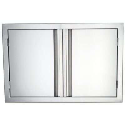 RCS Valiant 33-Inch Double Access Door