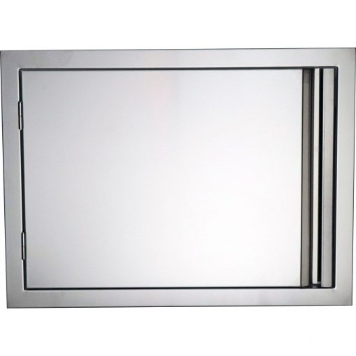 RCS Valiant 27-Inch Horizontal Single Access Door