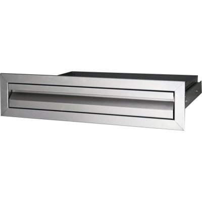 RCS Valiant 25-Inch Accessory Access Drawer