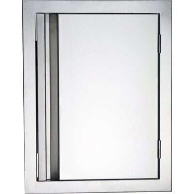 RCS Valiant 17-Inch Vertical Single Access Door