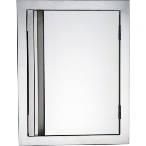 RCS Valiant 17-Inch Vertical Single Access Door