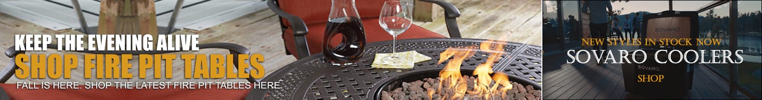 shop fire pit sets at the outdoor store
