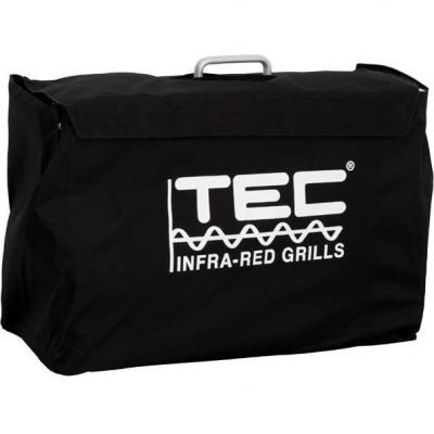 TEC Cherokee FR Series Cushioned Travel Bag