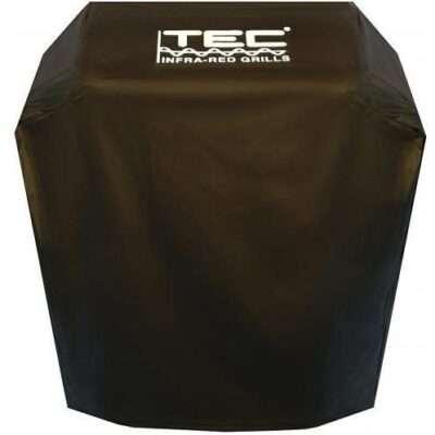 TEC G-Sport FR Series Freestanding Vinyl Grill Cover