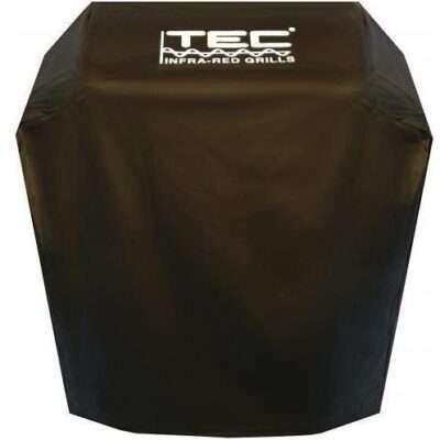 TEC G-Sport FR Shelf Pedestal Vinyl Grill Cover