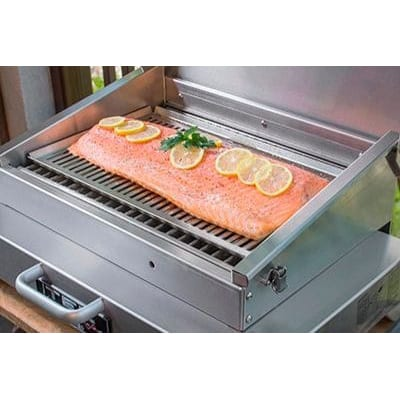 TEC Portable Size Grill Tray