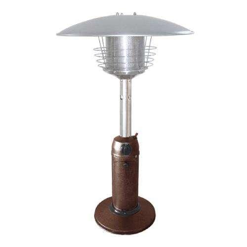 AZ Patio Heaters 38-Inch Bronze Table Top Heater