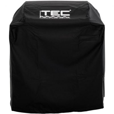 TEC 26-Inch Patio FR Series Vinyl Freestanding Grill Cover