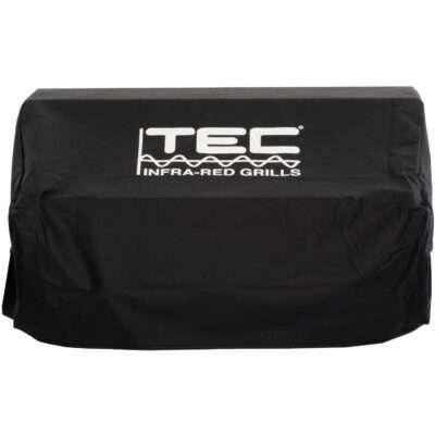 TEC 26-Inch Patio FR Series Vinyl Grill Cover