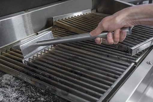 TEC Grate Rake Grill Cleaning Tool