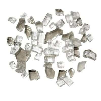 AZ Patio Heaters Reflective Fire Glass