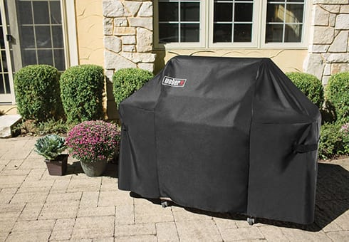 grill covers at the outdoor store