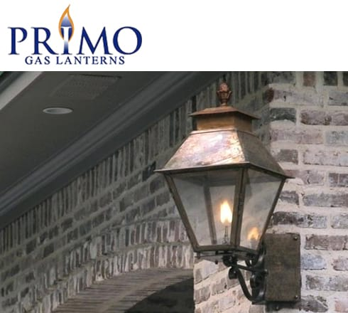 Primo Lanterns at The Outdoor Store