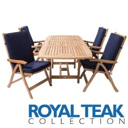 royal teak brand at the outdoor store