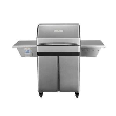Memphis Grills Pro 430 Freestanding Wood Pellet Grill