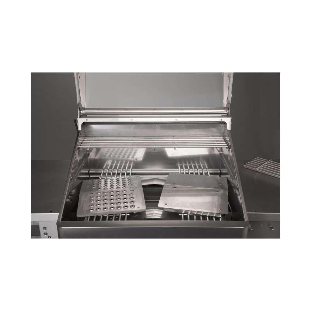 Memphis Grills Pro Built-In Wood Pellet Grill - VGB0001S