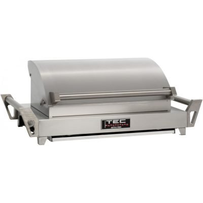 TEC Portable Infrared Gas Grills