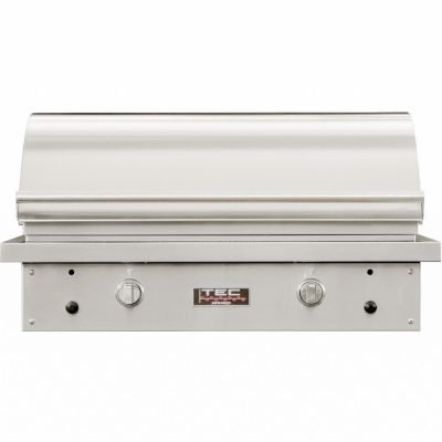 TEC Built-In Infrared Gas Grills