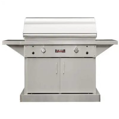 TEC Freestanding Infrared Gas Grills