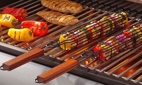 BBQ Grilling Essentials
