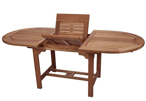Royal Teak Outdoor Tables