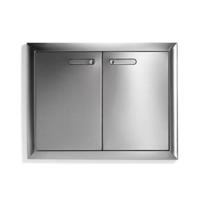 Lynx 30-Inch Ventana Double Access Doors