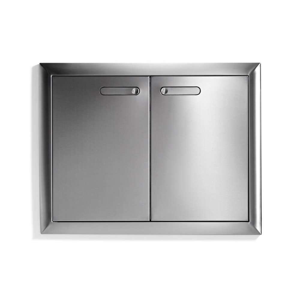 Lynx 30-Inch Ventana Double Access Doors