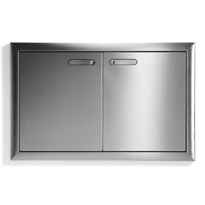 Lynx 36-Inch Ventana Double Access Doors