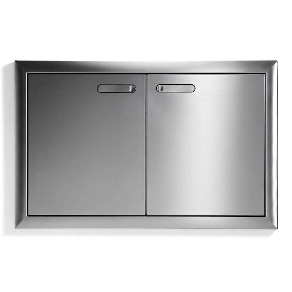 Lynx 36-Inch Ventana Double Access Doors