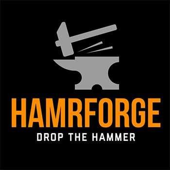 Hamrforge Inc
