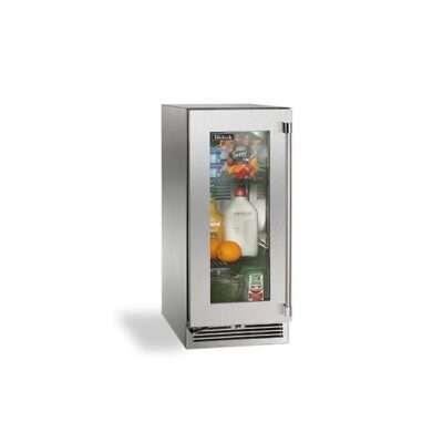 Perlick 15-Inch Refrigerator