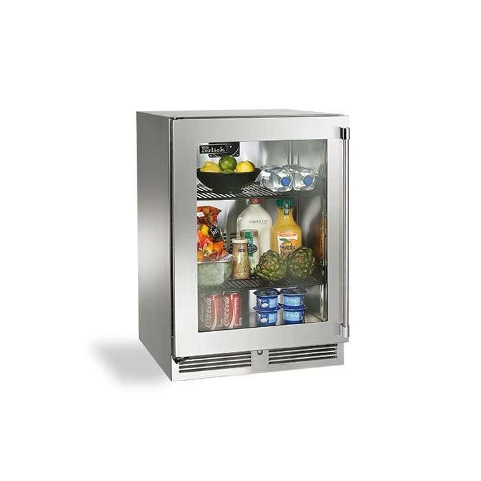 Perlick 24-Inch Refrigerator
