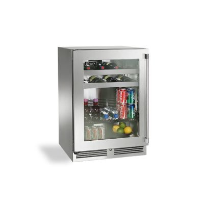 Perlick 24-Inch Beverage Center