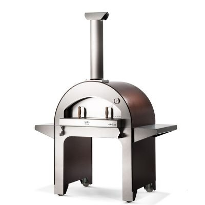 Alfa 4 Pizze Freestanding Pizza Oven