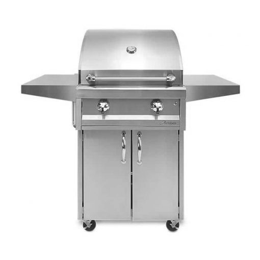 Artisan American Eagle 26-Inch Freestanding Grill
