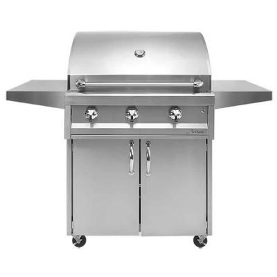 Artisan American Eagle 32-Inch Freestanding Grill