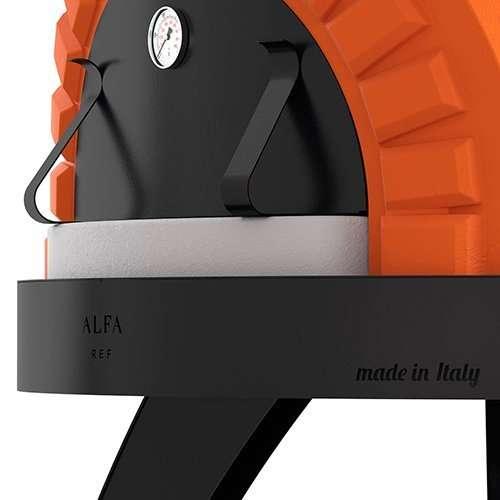 Alfa Cupola Refractory Oven