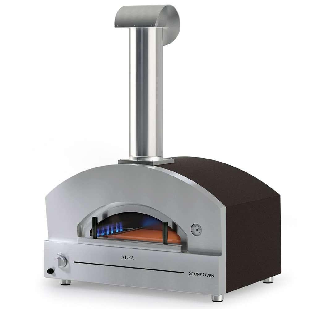 Alfa Stone Oven Large