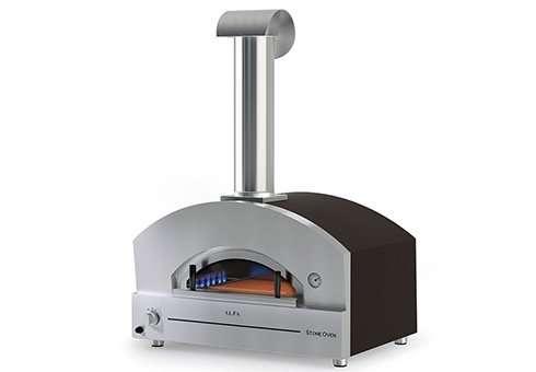 Alfa Ovens