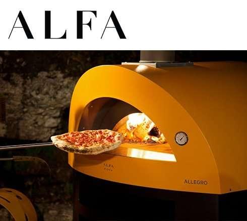alfa ovens brand