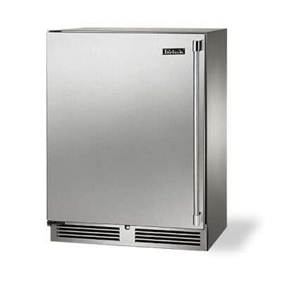 perlick 24 inch signature series sottile refrigerator