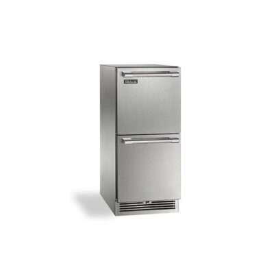 Perlick 15-Inch Drawer Refrigerator