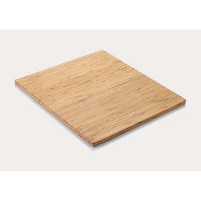 DCS CAD Bamboo Cutting Board Insert