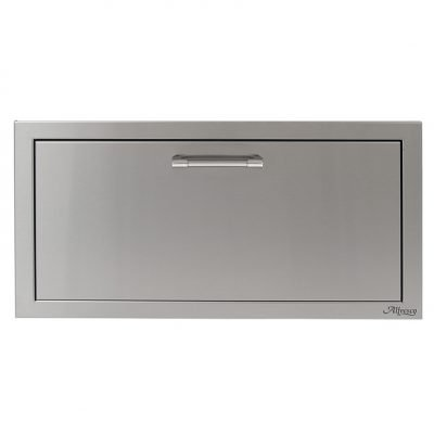 Alfresco Versa Power Drawer
