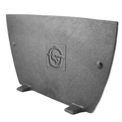 Goldens Firebox Divider Plate