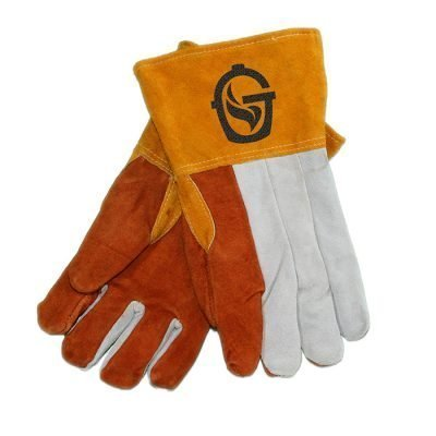 Goldens Foundry Gloves