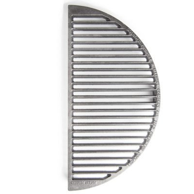 Goldens Cast Iron Half-Grate